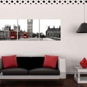 Kids Seinätaulu London 60x180 Cm