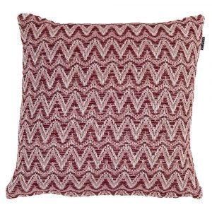 Klippan Yllefabrik Granada Tyynynpäällinen Vaaleanpunainen 45x45 Cm