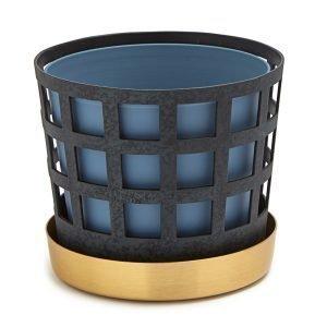 Klong Trio Square Ruukku S Sininen