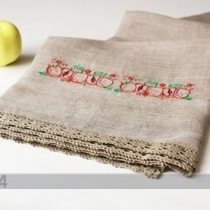 Ko Pellava Pyyheliina Pienet Omenat