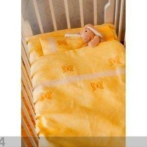 Ko Vauvan Vuodevaatesetti