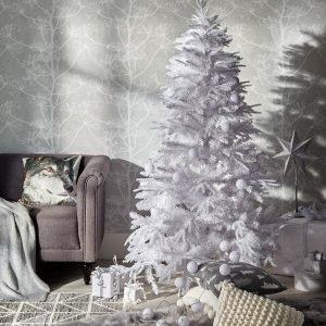 Koodi Joulukuusi Valkoinen 210 Cm