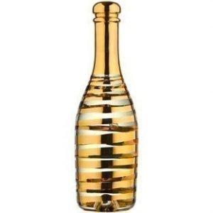 Kosta Boda Celebrate Kulta Shamppanja 19 cm