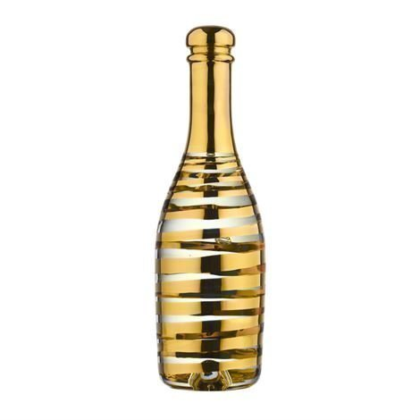 Kosta Boda Celebrate Veistos Samppanja Kulta