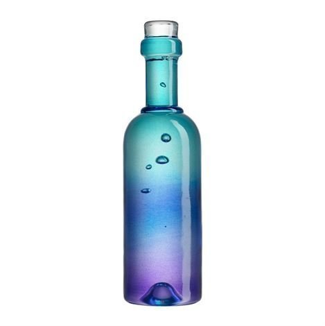 Kosta Boda Celebrate Veistos Viini Sininen