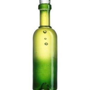 Kosta Boda Celebrate Vihreä Viini 19 cm