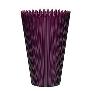 Kosta Boda Cup Cake S Purple