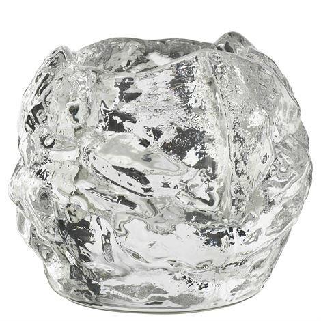 Kosta Boda Snowball Kynttilälyhty Pieni