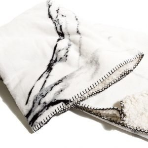 Kosta Linnewäfveri Sherpapeitto Carrara
