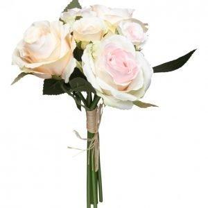 Kotikulta Ruusukimppu Samppanja 25cm