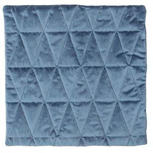 Kotikulta Tyynynpäällinen Sininen 43x43 Cm