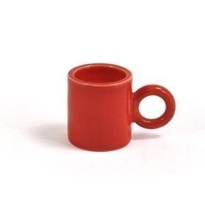 Kotivalo Kynttilänpidike 60 mm punainen