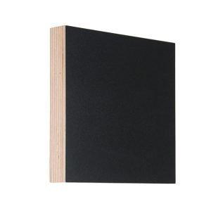 Kotonadesign Muistitaulu Pieni Neliö Musta