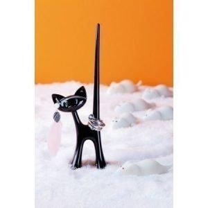 Koziol Miaou korupuu musta