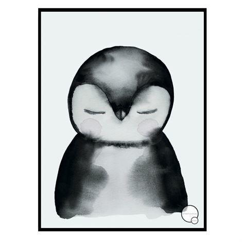Kreativitum Kids 2 Juliste Pingviini