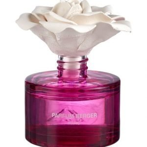 Lampe Berger Mini Bouquet Rose Zeste De Verveine Huonetuoksu 30 Ml