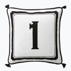 Leila Nro 1 Tyynynpäällinen