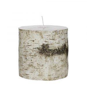 Lene Bjerre Candle Birch Kynttilä Pieni