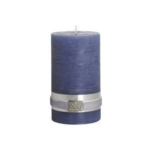 Lene Bjerre Candle Collection Kynttilä Sininen Medium