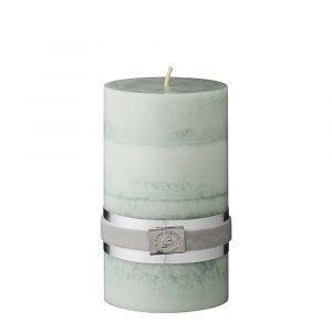 Lene Bjerre Candle Layer Kynttilä Ocean Mint 12