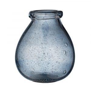 Lene Bjerre Hadria Maljakko Flint Grey 15 Cm