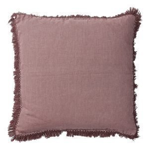 Lene Bjerre Haydie Tyyny Rose Taupe 50x50 Cm
