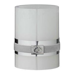 Lene Bjerre Led Kynttilä Valkoinen 10 Cm