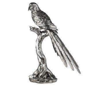 Lene Bjerre Serafina Parrot Antiikki Hopea 43 Cm