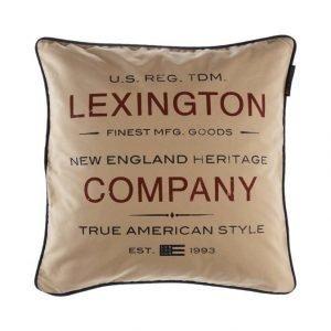 Lexington Company Tyynynpäällinen 50 X 50 cm
