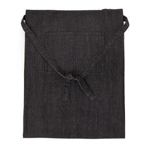 Lexington Denim Esiliina Musta 85x80 Cm