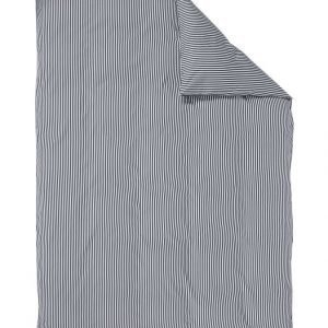 Lexington Sateen Stripe Satiinipussilakana