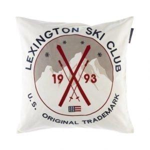Lexington Ski Club Tyynynpäällinen 50 X 50 cm