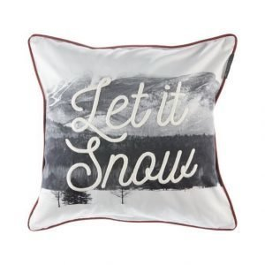 Lexington Snow Tyynynpäällinen 50 X 50 cm