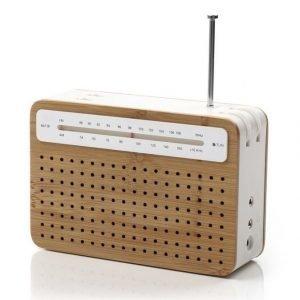Lexon Safe Dynamo Radio