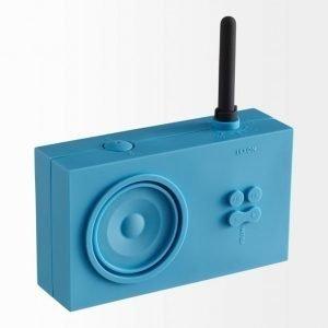 Lexon Tykho Radio