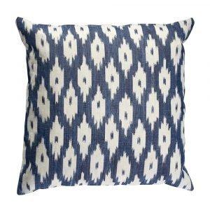 Lidby Living Cors Tyynynpäällinen Sininen 50x50 Cm