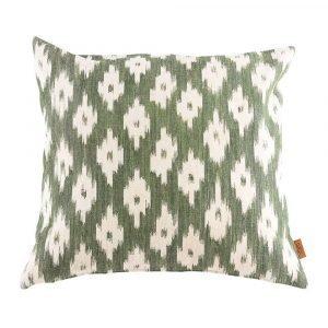 Lidby Living Cors Tyynynpäällinen Vihreä 50x50 Cm