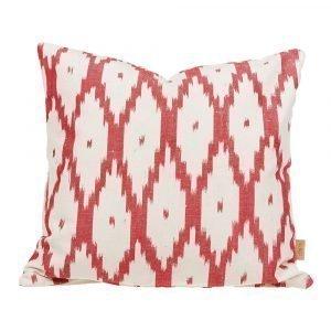 Lidby Living Hortella Tyynynpäällinen Punainen 50x50 Cm