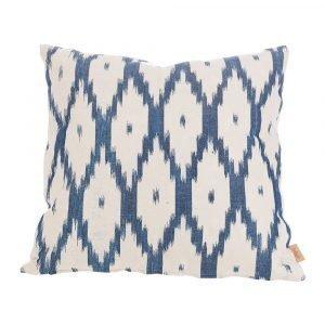 Lidby Living Hortella Tyynynpäällinen Sininen 50x50 Cm