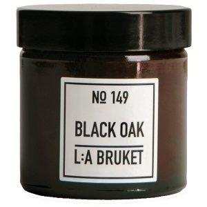 Lilla Bruket No149 Tuoksukynttilä 50g Black Oak