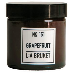 Lilla Bruket No149 Tuoksukynttilä 50g Grapefruit