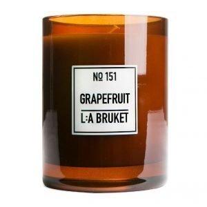 Lilla Bruket Tuoksukynttilä 260g Grapefruit
