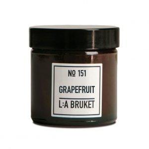 Lilla Bruket Tuoksukynttilä 50g Grapefruit