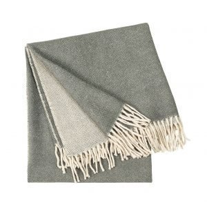 Linum Bogart Huopa Dark Charcoal Grey 130x170 Cm