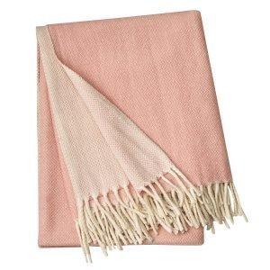 Linum Bogart Huopa Misty Grey Pink 130x170 Cm