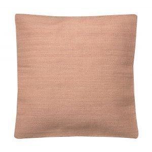 Linum Brando Tyynynpäällinen Misty Grey Pink 60x60 Cm