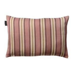 Linum Lucca Tyynynpäällinen Ash Rose Pink 40x60 Cm