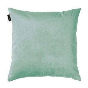 Linum Marcel Tyynynpäällinen Dusty Turquoise 50x50 Cm