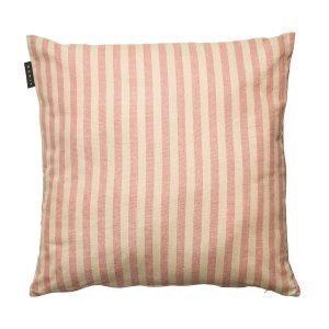 Linum Pirlo Tyynynpäällinen Ash Rose Pink 50x50 Cm