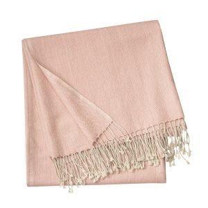 Linum Vertigo Huopa Misty Grey Pink 130x170 Cm